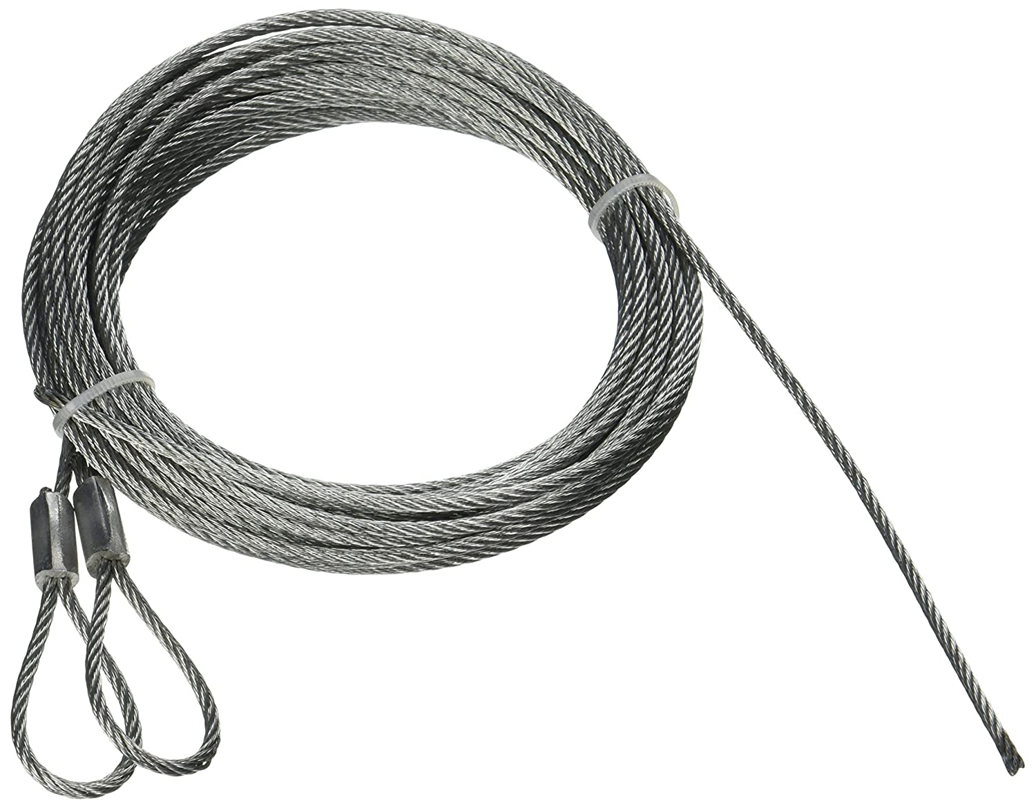 Prime Line Products GD52101 Prime Line Gd 52101 Aircraft Cable 3 32 in Dia X 12 Ft L quot