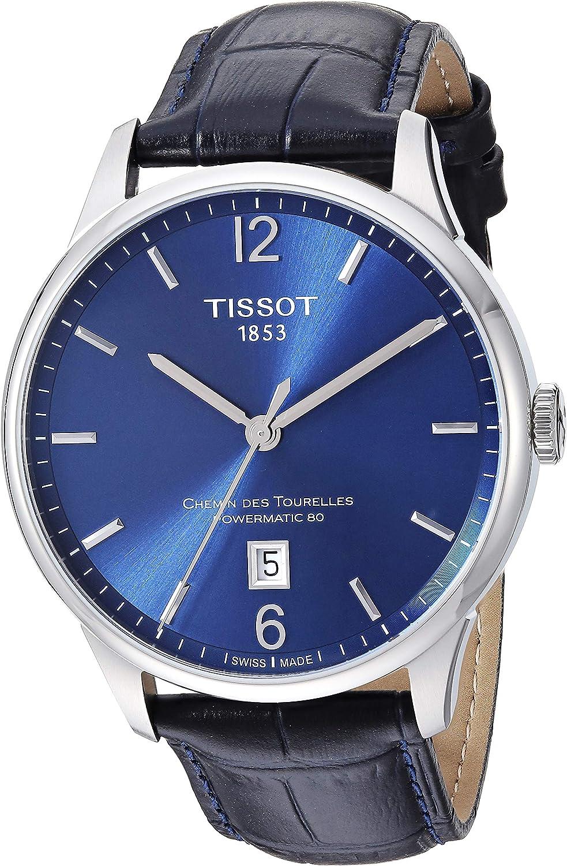 Tissot Reloj de Vestir T0994071604700