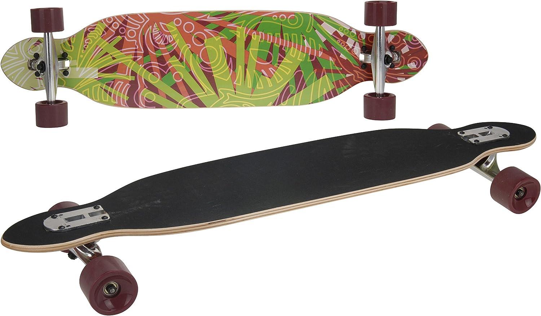 XQ Max Longboard