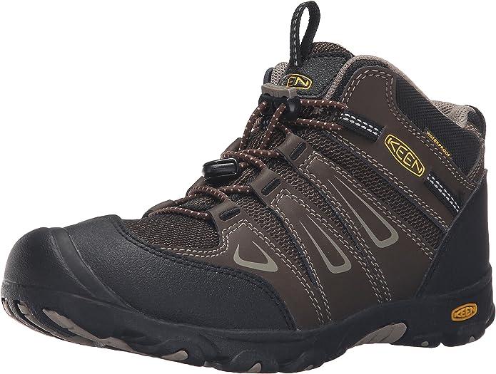 KEEN Oakridge Mid WP Shoe