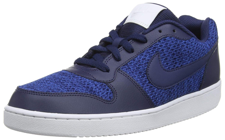 NIKE Ebernon Low Prem, Zapatos de Baloncesto para Hombre AQ1774