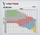 Vector Brazilian Jiu Jitsu BJJ Gi Kimono Ultra