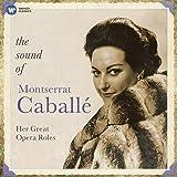 The Sound Of Montserrat Caballé (5 Cds)