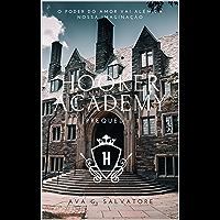 Hooker Academy: Prequel