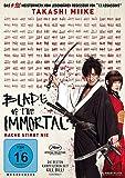 Blade of the Immortal - Rache stirbt nie