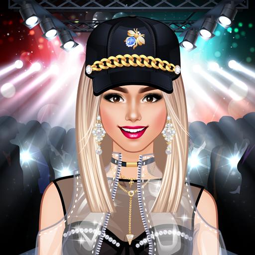 Fashion Diva Dress Up Fashionista
