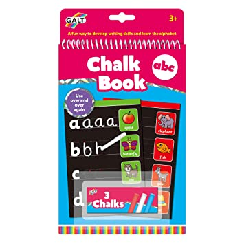 Bn Outstanding Features Children & Young Adults Galt Dot To Dot Book Kids Art Craft Toy