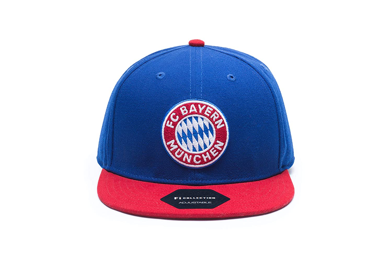 Fi Collection Bayern Munich Team Snapback Hat