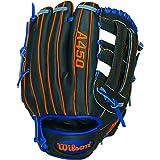 Wilson Advisory Staff David Wright Youth Baseball Glove