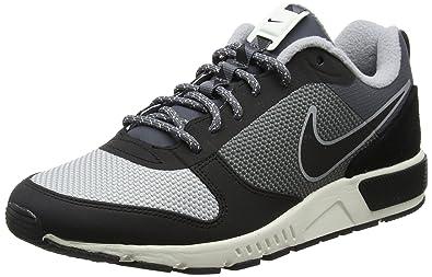 New Nike Gato Leather Black Mens 8 e931159b2c1a2
