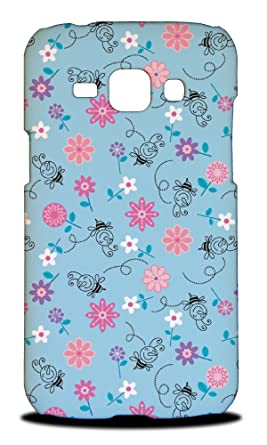 Foxercases Design Floral Flower Cute Wallpaper Hard Back Case Cover
