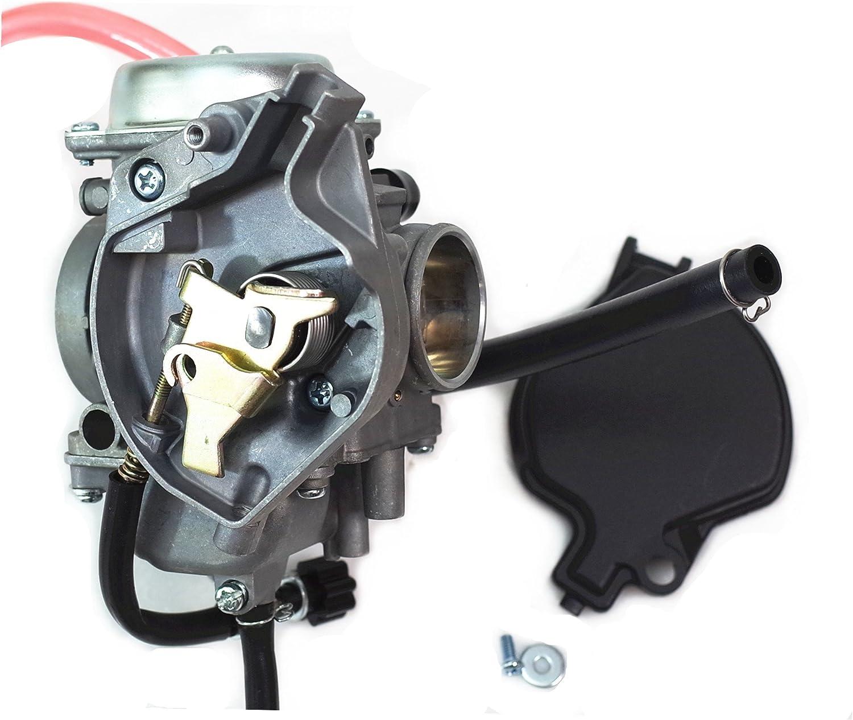 Kawasaki KLF400 Bayou 400 Carburetor//Carb 1993 1994 1995 4X4 NEW