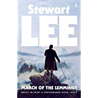 March of the Lemmings: Brexit in Print and Performance 2016–2019