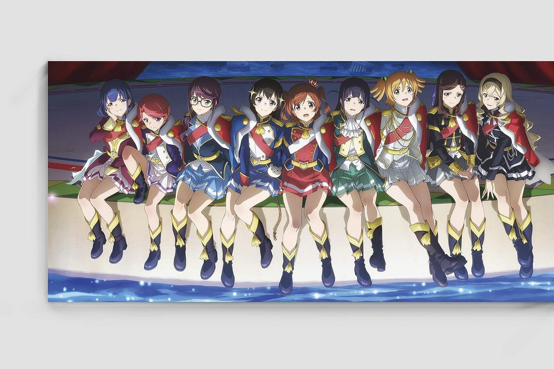 少女☆歌劇 レヴュー・スタァライト Blu-ray BOX 3