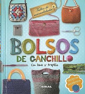 Tricot y ganchillo con trapillo Larousse - Libros Ilustrados ...