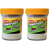 Berkley Powerbait Pâte appât phosphorescente