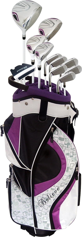 womens golf clubs for beginners