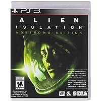 Aliens Isolation - PlayStation 3 - Nostromo Edition