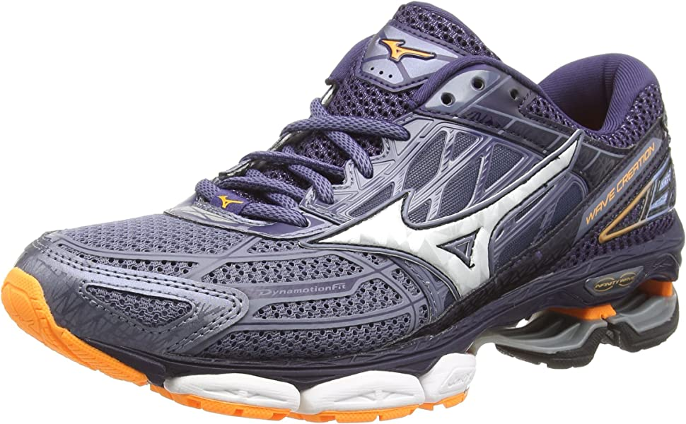 Mizuno Wave Creation 19, Zapatillas de Running para Hombre
