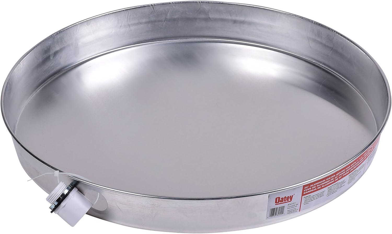 Water Heater Drain Pan,No 34061 Oatey Company