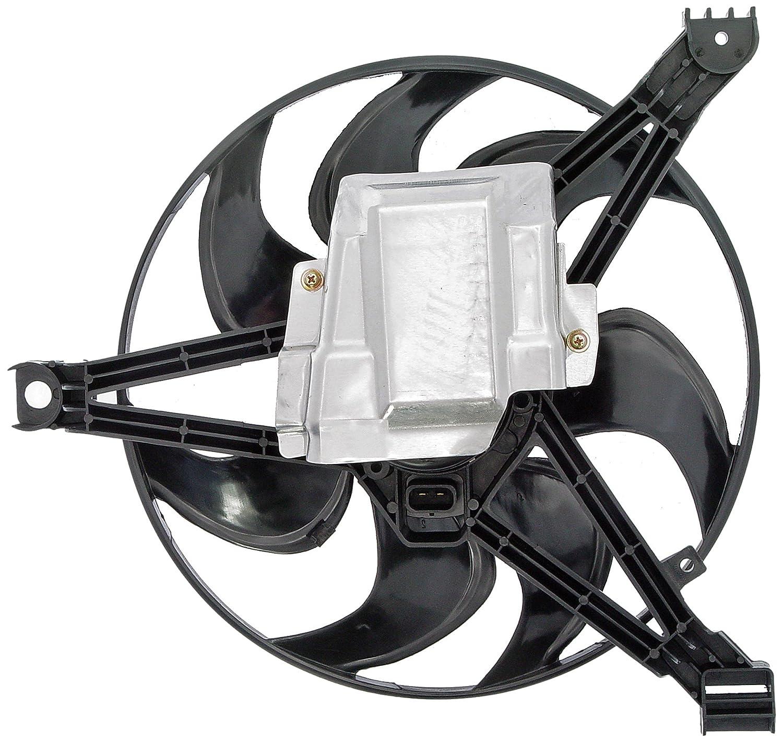 Dorman 620-603 Radiator Fan Assembly