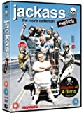 Jackass - The Movie Collection (1-3)