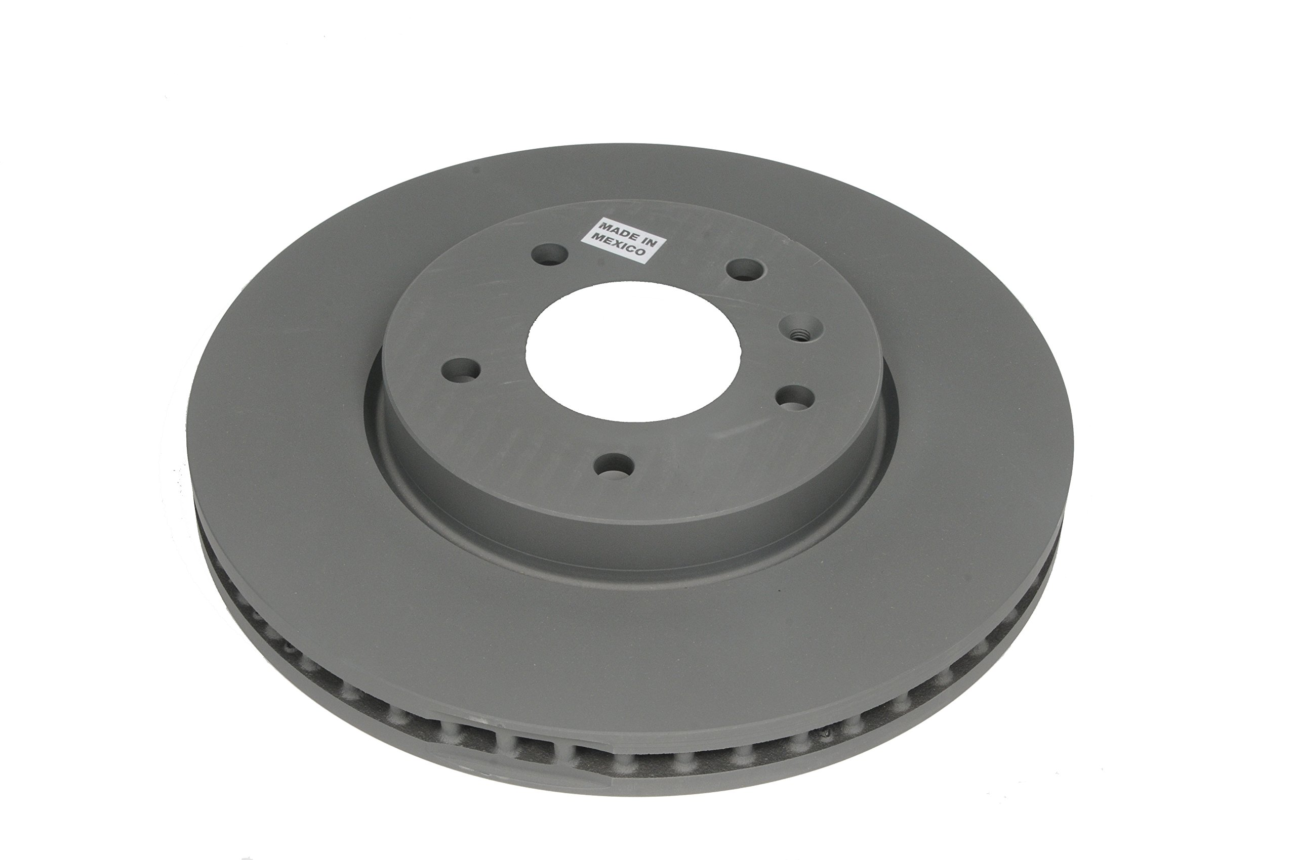 ACDelco 177-1061 GM Original Equipment Front Disc Brake Rotor