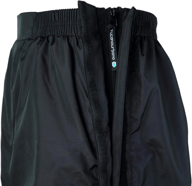 Tucano Urbano Panta Apribile Plus Pantalon Mixte