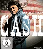 I Am Johnny Cash [Blu-ray]