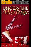Under the Mistletoe (A Blue Collar Alpha Christmas)