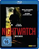 Nightwatch - Nachtwache [Blu-ray]