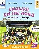 English on the road. Student's book. Con espansione online. Per la 5ª classe elementare