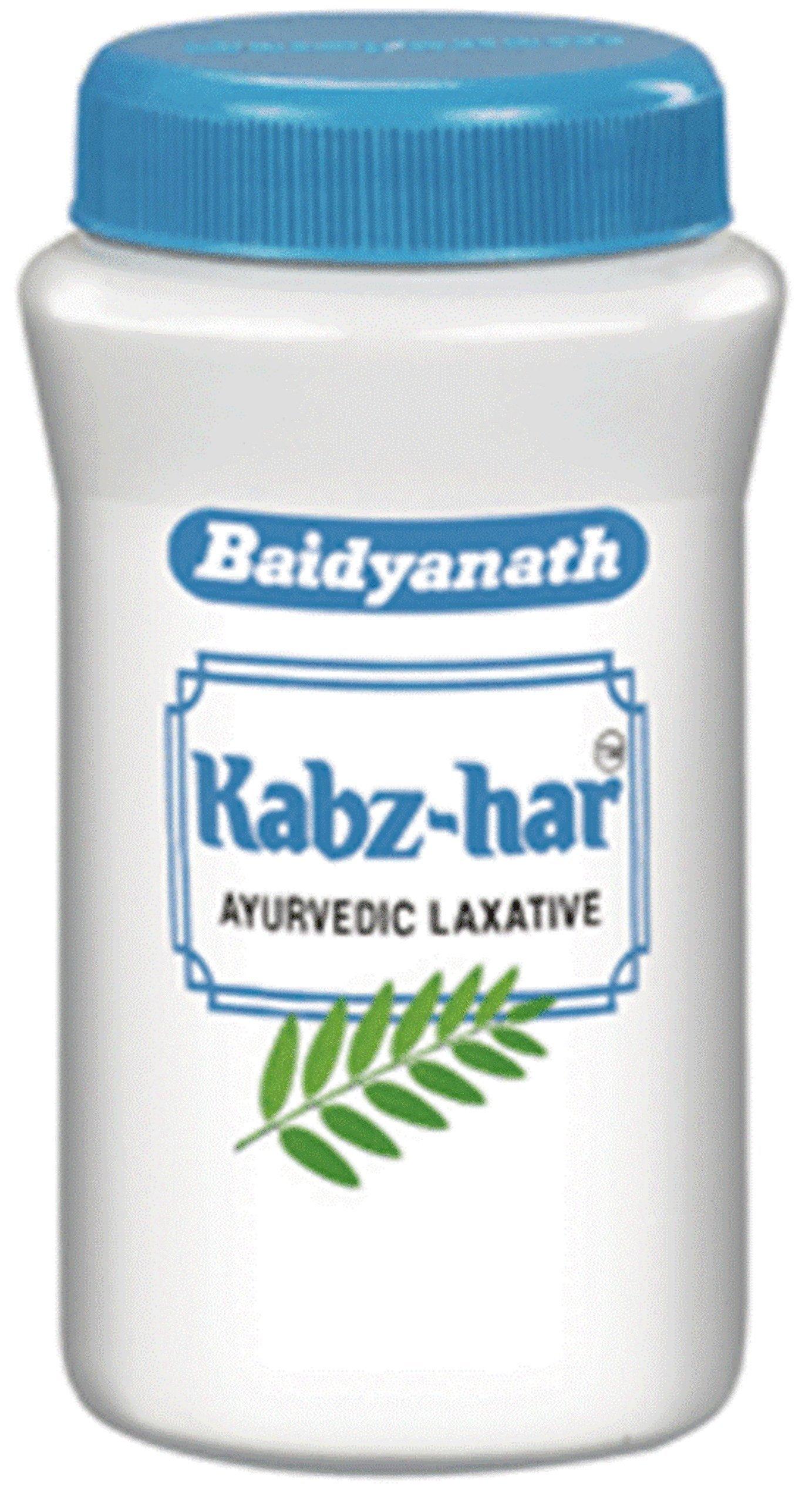 Baidyanath Kabz Har - 100 g