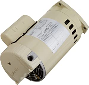 Pentair 355022S Single Speed Replacement Motor, 1 Horsepower, 115/208-230 Volt, 1 Phase