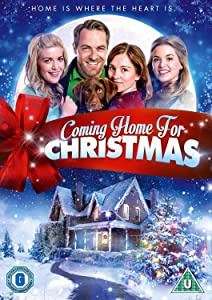 Coming Home for Christmas [DVD]