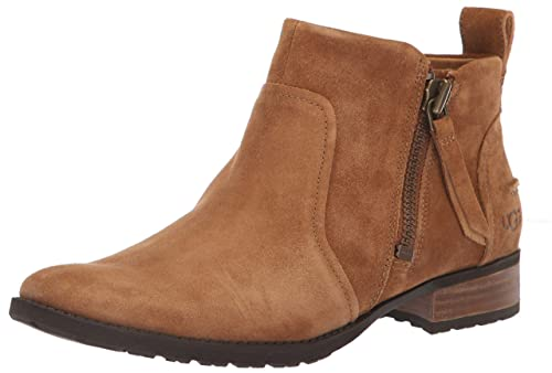 acec701faee UGG Womens Aureo Boot Ankle Boot