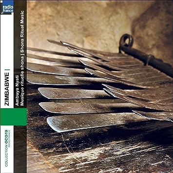 Ambuya Nyati Musique Rituelle Shona Amazon Com Music