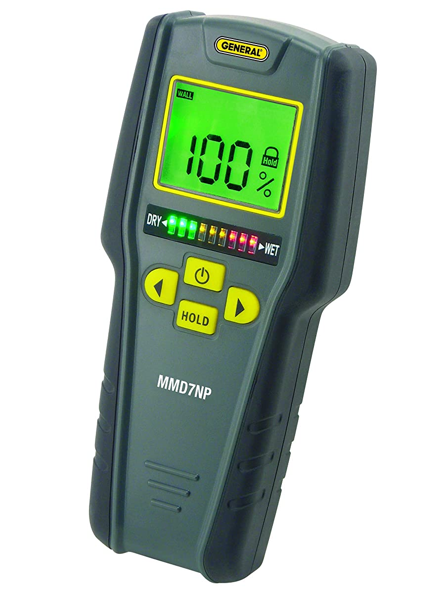 best pinless moisture meters for wood