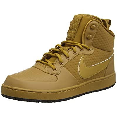 Nike Men's Ebernon Mid Winter Sneakers | Fashion Sneakers