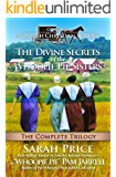 The Divine Secrets of the Whoopie Pie Sisters: The Complete Trilogy (English Edition)