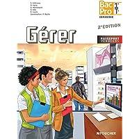 Passeport Vendeurs Gérer 1re Tle Bac Pro