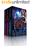 The Shadow Sorceress Series, Books 1-3: An Urban Fantasy Supernatural Thriller (The Shadow Sorceress Box Set Book 1)
