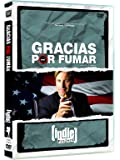 Gracias por fumar [DVD]