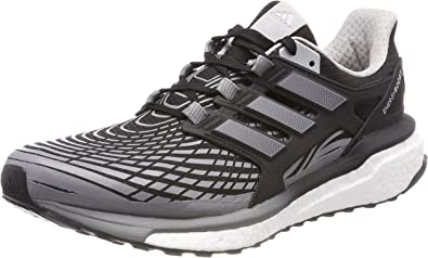 footwear detailing many fashionable adidas Energy Boost, Chaussures de Running Homme: Amazon.fr ...