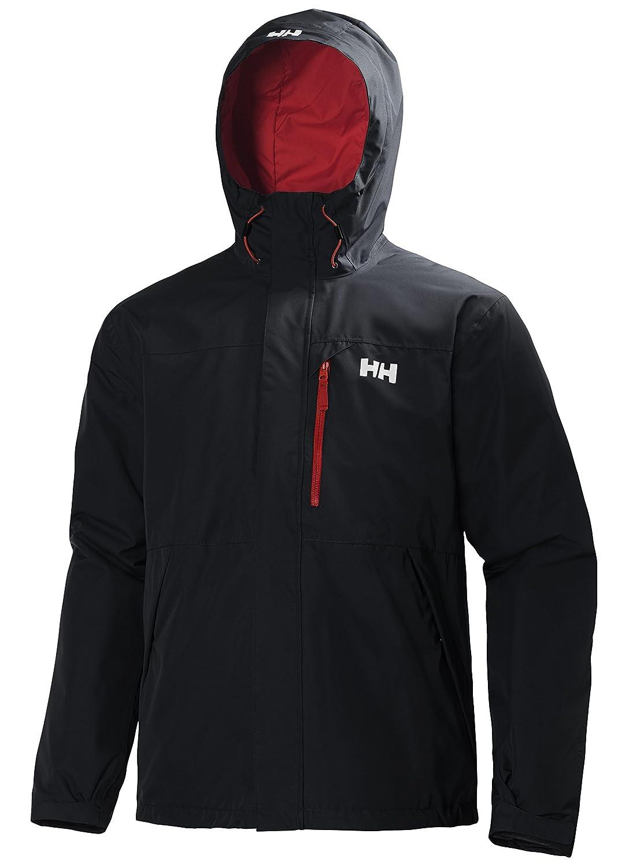 Helly Hansen Jacke Squamish CIS Jacket Chaqueta, Hombre ...
