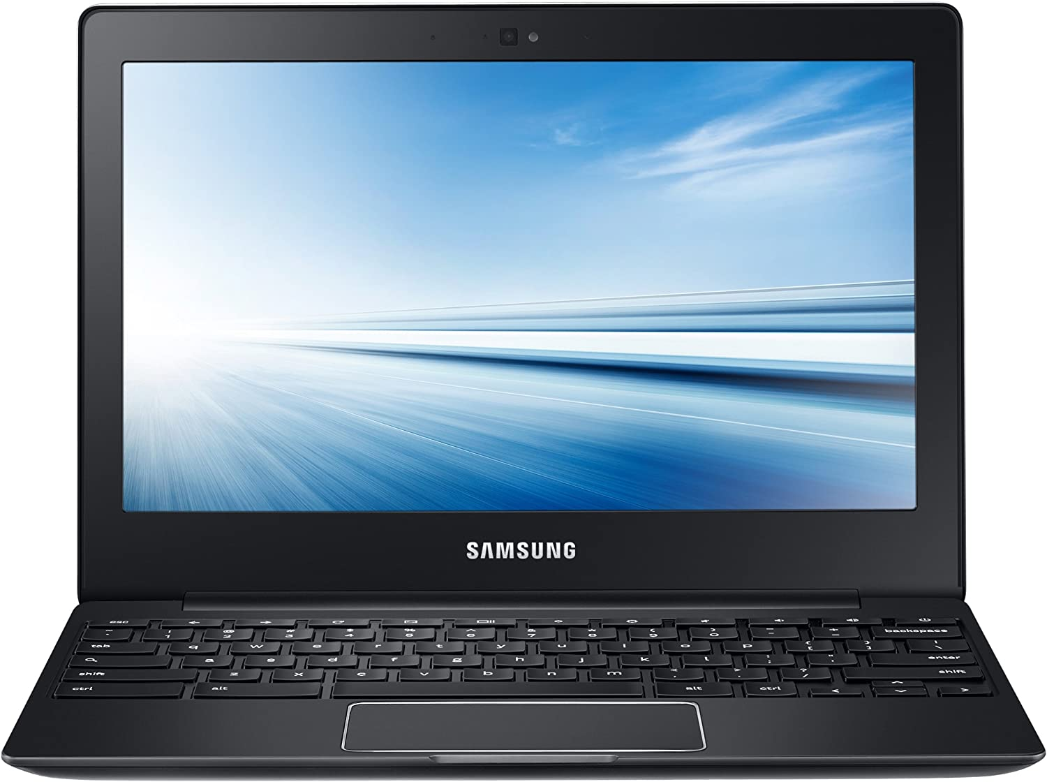 Samsung Chromebook 2 11.6 Inch Laptop (Samsung Exynos, 4 GB, 16 GB SSD, Black)