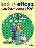Selim, el vendedor de alegría Juego Lectura (Castellano - Material Complementario - Juegos De Lectura) - 9788421657454