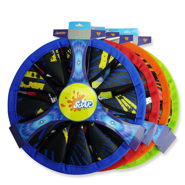 【限定品】 Soak Vary Colors Radiate SeriesスピンツイストFrisbee , B00WG5HPK0 Colors Vary B00WG5HPK0, 本耶馬溪町:4c22a95f --- irlandskayaliteratura.org