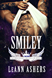 Smiley (Grim Sinners MC Originals Book 1)