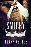 Smiley (Grim Sinners MC Originals Book 1)
